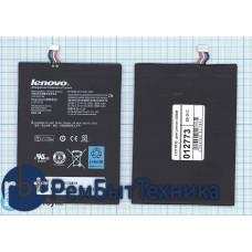Аккумуляторная батарея L12T1P33  для Lenovo A1010, A3000, A3000-H, A5000 3500mAh
