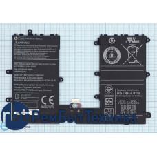 Аккумуляторная батарея CD02 для HP Omni 10, Pro Tablet 610 3.75V 31Wh ORIGINAL