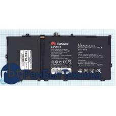 Аккумуляторная батарея HB3S1 для Huawei MediaPad 10 FHD ORIGINAL