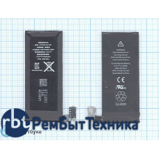 Аккумуляторная батарея для Apple iPhone 4  3,7V 5.25Wh