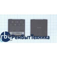 Аккумуляторная батарея BI39100 для HTC Sensation XL X315 X310e  3.8 V 6.08Wh