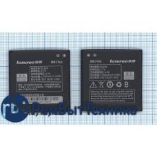Аккумуляторная батарея BL194 для Lenovo A660 A690 A780 1500mAh