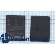 Аккумуляторная батарея BM60100 для HTC desire sv T528 3.8 V 6.84Wh