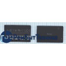 Аккумуляторная батарея TOPA160  для HTC  3.7 V 4,07Wh