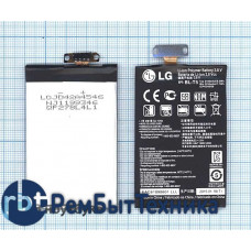 Аккумуляторная батарея BL-T5 для LG Nexus 4 E960 3.8 V 8.0Wh ORIGINAL