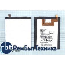 Аккумуляторная батарея BL216 для Lenovo K910 Vibe Z 3.8 V 11.4Wh ORIGINAL