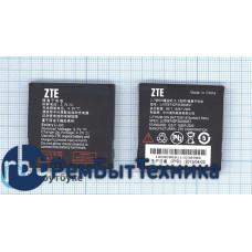 Аккумуляторная батарея ZTE Li3706T42P3h383857 для Билайн А100/ Beeline A100 3.7 V 2.5Wh