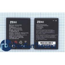 Аккумуляторная батарея ZTE Li3716T42P3h594650 для ZTE Blade L 3.7 V 6.0Wh