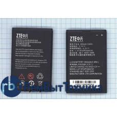 Аккумуляторная батарея ZTE LI3719T42P3h644161 для ZTE MF80 3.7 V 5.6Wh