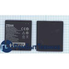Аккумуляторная батарея ZTE Li3817T43P3h595251 для ZTE Flash ZTE N789+ 3.7V 5.55Wh