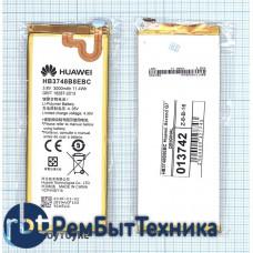 Аккумуляторная батарея HB3748B8EBC для Huawei Ascend G7 ORIGINAL
