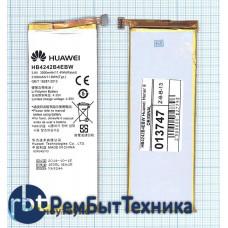 Аккумуляторная батарея HB4242B4EBW для Huawei Honor 6 ORIGINAL