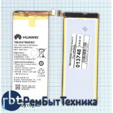 Аккумуляторная батарея HB4547B6EBC для Huawei Honor 6 Plus ORIGINAL