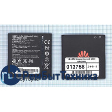 Аккумуляторная батарея HB5R1H для Huawei Ascend G600 ORIGINAL