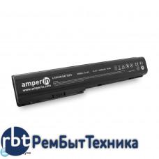 Аккумуляторная батарея AI-DV7 для ноутбука HP Pavilion DV7 14.4V 6600mAh OEM_noname черная