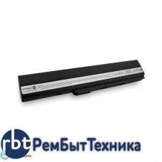 Аккумуляторная батарея AI-K52 для ноутбука Asus X, PRO, P, N, K, F, B, A 4400mAh (49Wh) OEM_noname