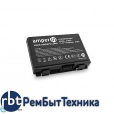 Аккумуляторная батарея AI-K50 для ноутбука Asus X, PRO, P, K, F Series 11.1V 4400mAh (49Wh) OEM_noname