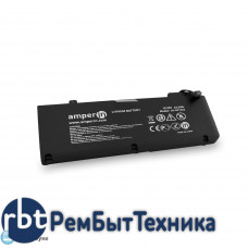 """Аккумуляторная батарея AI-AP1322 для ноутбука Apple MacBook Pro 13"""" Series 10.95V 63.5Wh OEM_noname"""