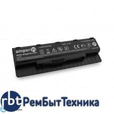 Аккумуляторная батарея AI-N56 для ноутбука Asus N Series 11.1v 4400mAh (49Wh) OEM_noname