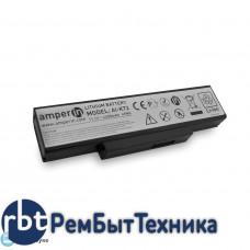 Аккумуляторная батарея AI-K72 для ноутбука Asus K Series 11.1v 4400mAh (49Wh) OEM_noname