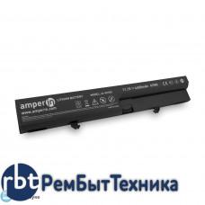 Аккумуляторная батарея AI-HP550 для ноутбука HP Compaq 550 11.1V 4400mAh (49Wh) OEM_noname
