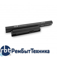 Аккумуляторная батарея AI-BPS22 для ноутбука Sony Vaio VPC-E Series 11.1V 4400mAh OEM_noname черная