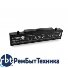 Аккумуляторная батарея AI-R45 для ноутбука Samsung NP, X, R, P, M 11.1V 4400mAh (49Wh) OEM_noname