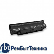Аккумуляторная батарея AI-N5010 для ноутбука Dell 13R, 17R, M, N 11.1V 6600mAh (73Wh) OEM_noname