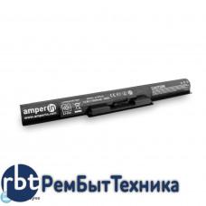 Аккумуляторная батарея AI-BPS35 для ноутбука Sony Vaio 15E, SVF14 14.8V 2600mAh (38Wh) OEM_noname