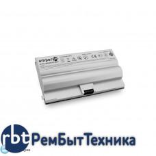Аккумуляторная батарея AI-BPS8 для ноутбука Sony Vaio VGN-FZ Series 11.1v 4400mah silver OEM_noname