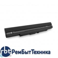 Аккумуляторная батарея AI-U30 для ноутбука Asus PL, UL, U Series 14.8V 4400mAh (65Wh) OEM_noname