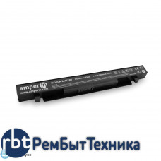 Аккумуляторная батарея AI-X550 для ноутбука Asus A, Y, X, R, P, K, F  11.1V 2200mAh (24Wh) OEM_noname