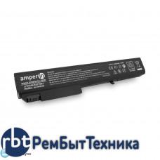 Аккумуляторная батарея AI-HP8530 для ноутбука HP EliteBook 8530P 14.8V 4400mAh (65Wh) OEM_noname