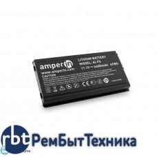 Аккумуляторная батарея AI-F5 для ноутбука Asus X50, F5 Series 11.1V 4400mAh (49Wh) OEM_noname