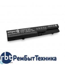 Аккумуляторная батарея AI-HP4320 для ноутбука HP ProBook 4320S 11.1V 4400mAh (49Wh) OEM_noname