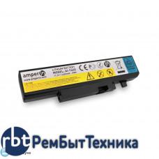 Аккумуляторная батарея AI-Y460 для ноутбука Lenovo IdeaPad Y460 11.1V 4400mAh (49Wh) OEM_noname