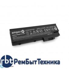 Аккумуляторная батарея AI-TM2300 для ноутбука Acer TravelMate 2300 14.8V 4400mAh (65Wh) OEM_noname