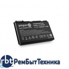 Аккумуляторная батарея AI-TM7520 для ноутбука Acer TravelMate 7520 11.1V 4400mAh (49Wh) OEM_noname