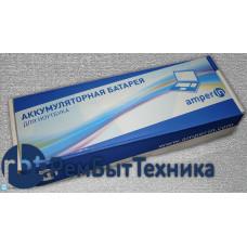 Аккумуляторная батарея AI-N145 для ноутбука Samsung N145, N210 11.1V 4400mAh (49Wh) OEM_noname