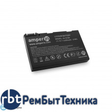 Аккумуляторная батарея AI-5100 для ноутбука Acer Aspire 5100 11.1V 4400mAh (49Wh) OEM_noname