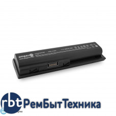 Аккумуляторная батарея AI-DV5H  для ноутбука HP CQ40 DV5 11.1V 8800mAh (98Wh) OEM_noname