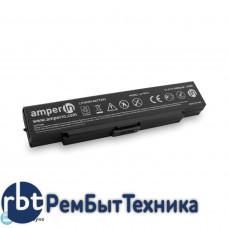 Аккумуляторная батарея AI-BPS2 для ноутбука Sony Vaio VGN-FE, VGN-FS 11.1V 4400mAh черная OEM_noname