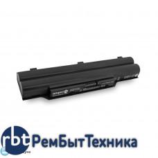 Аккумуляторная батарея AI-A530 для ноутбука Fujitsu-Siemens A530 11.1V 4400mAh (49Wh) OEM_noname