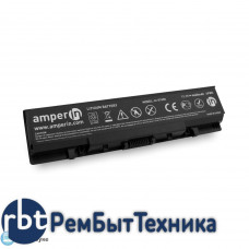 Аккумуляторная батарея AI-D1500 для ноутбука Dell Inspiron 1520 11.1V 4400mAh (49Wh) OEM_noname