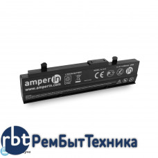 Аккумуляторная батарея AI-1015 для ноутбука Asus EEE 1015 11.1V 4400mAh (49Wh) черная OEM_noname