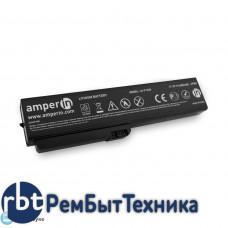 Аккумуляторная батарея AI-F1520 для ноутбука Fujitsu Amilo Si 1520 11.1V 4400mAh (49Wh) OEM_noname