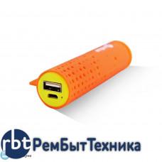 Внешняя аккумуляторная батарея AI-TUBE O 3100mAh (11Wh) оранжевая OEM_noname