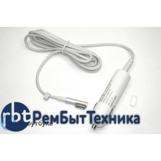 Автомобильная зарядка для Apple Macbook pro, Macbook air   (5pin Magsafe)