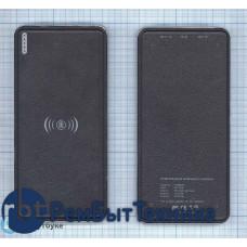 Зарядка беспроводная PowerQI Wireless Charger Power Bank 10000 mAh