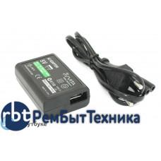 Блок питания (сетевой адаптер) PlayStation Vita 5V 1500mA Без USB-Кабеля